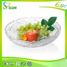 Custom various designs fruit trays