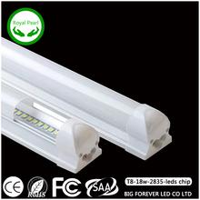 China CE RoHS EMC indoor use led lighting tube company