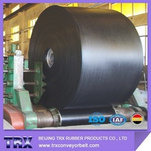China manufacturer conveyor belt rubber made product