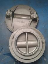 2014 ISO 9001 high quality stem gate valve