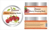 Anti aging Fruit sleeping overnight Facial Gel Mask Maker