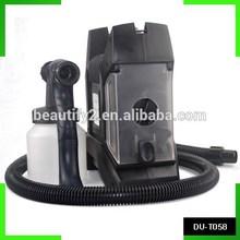 popular HVLP 800ml electric buttom cup sprayer