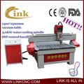 Distribuidor querido enlace 1325 talla de madera / cnc fresadora lxm1325