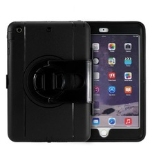 for ipad mini shockproof case cover , 2 in 1 Combo Case for ipad mini 3