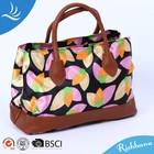 portable PU handbag wholesale