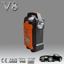Great quality,World premiere power bank car jump start 36000mAh for 24V/12V car