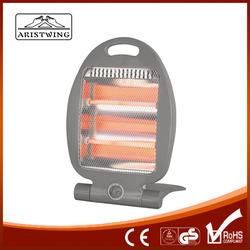 Quartz Small Heater In Goldfish Design