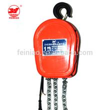 Mini 2 ton Electric Chain Hoist Lightweight Hoist with remote control