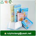 Fabricante diretamente o preço do livro frame foto forma com logotipo impresso ryx-pa122