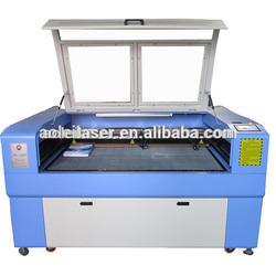 AOL-1390 factory supply cloth laser cutting machine price