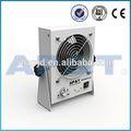 Dc del soplador ionizante ap-dc2451 soplador de aire caliente