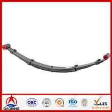 Truck Suspension lower control arm suspension