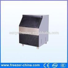 single temperature auto ice cube produce machine commercial use