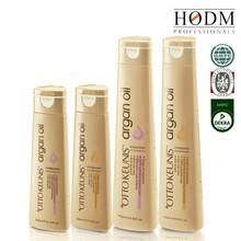Hot selling herbal perfume essence anti hair loss shampoo private label