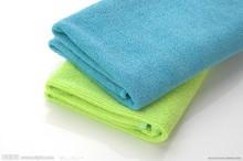 circular towel