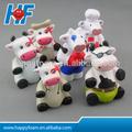 الأسرة الكرة الإجهاد البقر، ضد الإجهاد البقر