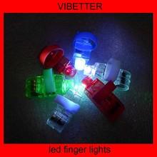 cheapest led finger light,led laser finger,led finger beam light