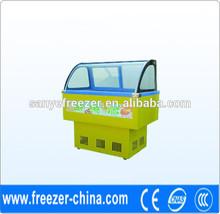 Customize hot sale gelato batch freezer price in china