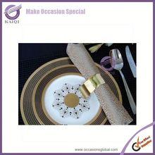 k3500 hotel&restaurant white square& round dinner plates porcelain plates wholesale ceramic plates