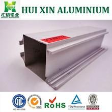 ALUNINIUM PROFILE rail