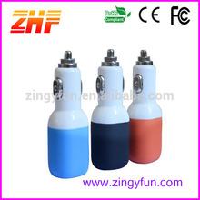 Car cigarette lighter charger ,usb universal car charger