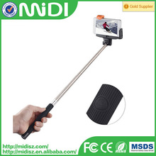 2014 new products selfie stick for iPhone6 from Shenzhen factory