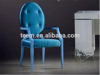 Divany Furniture dining room furniture chair (LS-303) design nilkamal plastic furniture