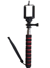 Multi Function Extendable Monopod Tripod Folding Rotating Arm Camera Handle for Gopro Hero 4 3+ 3