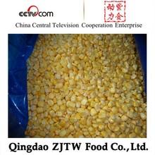 china frozen vegetable and fruit/frozen sweet corn
