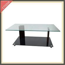 german valencia cast iron leg german coffee table CT020A