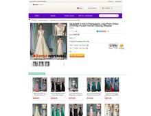 ecommerce shoes website
