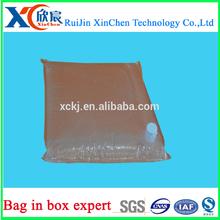 Food grade 1-220L edible oil plastic bags