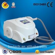 Big Promotion Desktop IPL 2200W Long Lasting Cosmetics Equipment KM-IPL-300B