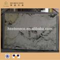 china natural polido pintura de paisagem de mármore branco