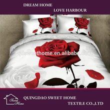 Popular Design 3d Bedding Set New Products