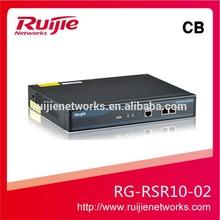 Ruijie RG-RSR10-02 3g wifi router sim card