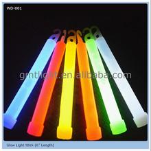 fishing float mini size glow powder sticks