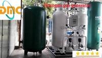 membrane type and Pressure swing adssorption Nitrogen gas generator