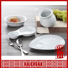 Cuisine sushi serveware&ceramic serving platter , porcelain candy serving platet106