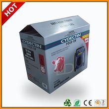 essential oil packaging box ,e-shisha packaging box with custom logo ,e-shisha packaging box