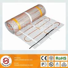 Heating mat (China anbang brand warm floor mat 230V )