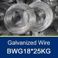 G.I.Binding Wire BWG18