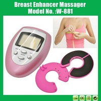 Top grade must up beauty ladies breast enlargement device with bust cream