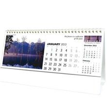 Low price 2014 wholesale table calendar planner
