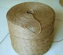 Unique Sturdy Jute Yarn Which is Hottest Sale for Different Needs
