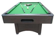 7' foot professional Sportscraft indoor family home fun sport Billiard table Pool table