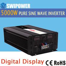 Professional ac frequency inverter converter 50hz 60hz 220v 380v 440v with CE certificate
