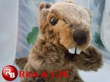 Squirrel juguetes Donkey doll custom plush toy cut