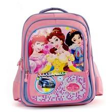 Cartoon school bag for girls Kids bag for school