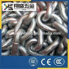 Grade80 Carbon Q195/235 Metal Link Chain